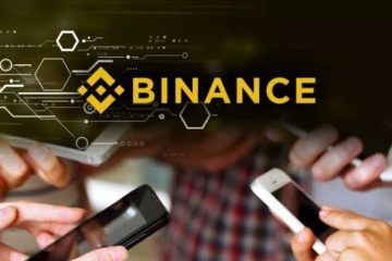 Binance sub account