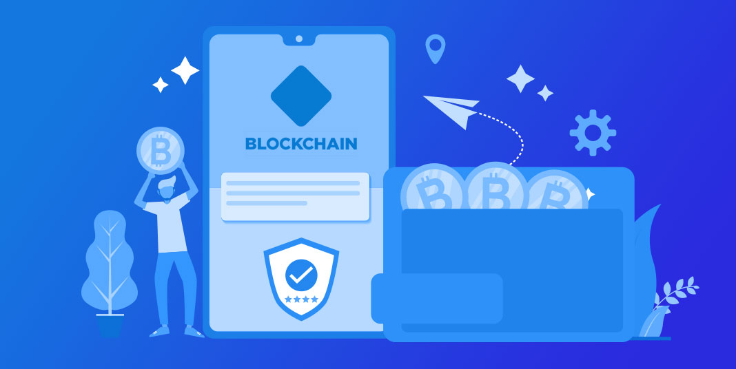 Add a Credit Card to Blockchain Wallet