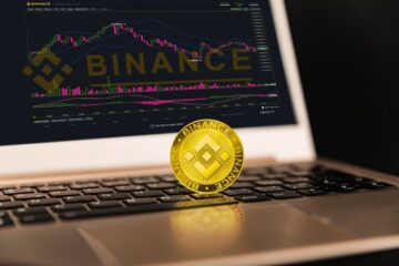 Binance Locked Savings Service